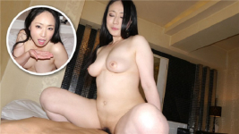 Pacopacomama 091019_168 Marie Kato Married Women Chubby Busty Black haired Mature Woman