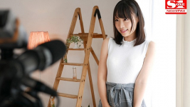 SSNI-604 Fresh Face NO.1 STYLE Hiyori Yoshioka Her Adult Video Debut
